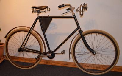 Dürkopp Kettenlos Serie1 Bj. 1902