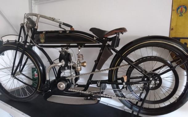 DKW ZL Bj 1923